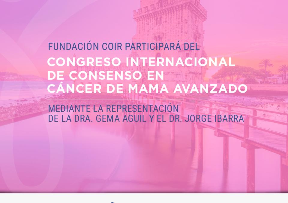 Fundación COIR, siempre a la vanguardia de la ciencia.